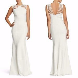 Dress The Population NWOT Harlow Maxi Gown